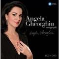 Angela Gheorghiu - Autograph [8CD+DVD]<初回限定生産>