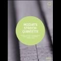 Mozart: Streich-Quintette