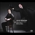 Julius Rontgen: Alle Lust will Ewigkeit