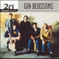 20th Century Masters: The Millennium Collection: The Best of Gin Blossoms