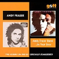 Andy Fraser Band/...In Your Eyes [Remaster]