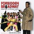 Forbidden Broadway (Special Victims Unit)