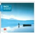 J.S.Bach: Sonatas & Partitas for Violin Solo