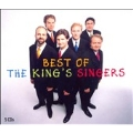 "Best of the King's Singers; ""Chanson D'Amour"", ""Renaissance"", ""Spirit Voices"", ""Nightsong"", ""Good Vibrations"""