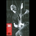 Eros Live World Tour 2009 / 2010 [2CD+DVD]