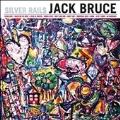 Silver Rails: Deluxe Edition [CD+DVD]<限定盤>