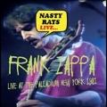 Nasty Rats Live: Live at the Palladium, NY 1981