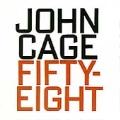 Cage: Fifty Eight / Wim Van Zutphen