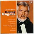The Very Best of Kenny Rogers (Mastersong)