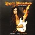 Yngwie Malmsteen/Perpetual Flame [RISF12]