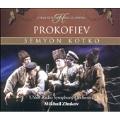 Prokofiev: Semyon Kotko / Zhukov, et al