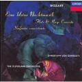 Mozart: Eine Kleine Nachtmusik, etc. / Dohnanyi, Cleveland