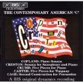 "The Contemporary American ""C"""