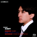 Mussorgsky: Pictures at an Exhibition; Ravel: Gaspard du le Nuit; Balakirev: Islamey  / Freddy Kempf(p)