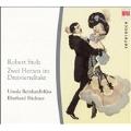 Stolz: Zwei Herzen im Dreivierteltakt / Ursula Reinhardt-Kiss(S), Eberhard Buchner(T), Robert Hanell(cond), Berlin Radio Symphony Orchestra, Jurgen-Erbe Choir