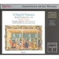 Gramophone Award Winners - A Song for Francesca /Page, et al