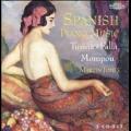 Spanish Piano Music - Mompou, Falla, Turina