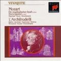 Mozart: A Musical Joke, Horn Quintet / L'Archibudelli