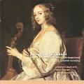J.S.Bach: Sonatas with Viola da Gamba & Harpsichord / Cassandra Luckhardt, Pieter Dirksen, Alfredo Bernardini