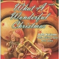What A Wonderful Christmas / Jouko Harjanne(tp), Petri Junna(cond), Pohja Military Band