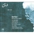 Berlioz: Benbenuto Celini (6/26 & 29/2007)  / Colin Davis(cond), London Symphony Orchestra & Chorus, Gregory Kunde(T), Laura Claycomb(S), etc