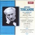 All-American - Gershwin, Loeffler, et al / Toscanini, et al