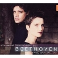 Beethoven: Cello & Piano Sonatas no 2, 4 & 5 / Gastinel, Guy