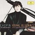 Chopin: Piano Concerto No.1, No.2 / Rafal Blechacz, Jerzy Semkow, Royal Concertgebouw Orchestra