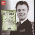 Nicolai Gedda - Lyric Poet the Tenor Voice<期間限定盤>