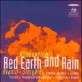 E.Hameenniemi: Red Earth and Rain, The Bird and the Wind