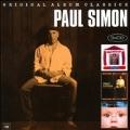Original Album Classics : Paul Simon