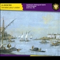 Albinoni: Sonatas for Violin