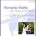 Romantic Works for Flute and Piano