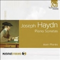Haydn: Piano Sonatas No.11, No.31, No.38, No.55, etc