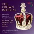 クラウン・インペリアル - 20世紀英国戴冠式のための行進曲集