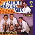 Lo Mejor De Salsa Mix 2