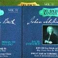 Die Bach Kantate Vol 31 / Helmuth Rilling, Bach Ensemble