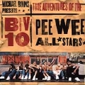 The Adventures Of The Biv 10 Pee Wee All-Stars