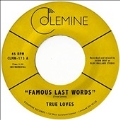 Famous Last Words<Purple Vinyl/限定盤>