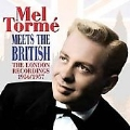 Mel Torme Meets The British:London Recordings 1956-1957