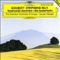 Schubert: Symphony No.9, Rosamunde Overture