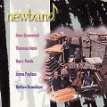 Newband - Drummond, Monk, Partch, Pugliese, Rosenblum