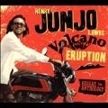 Reggae Anthology: Volcano Eruption [2CD+DVD]