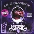 H-Town Chronic Vol. 3