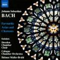 J.S.Bach: Favourite Arias & Choruses