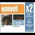 Embrya / Maxwell MTV Unplugged