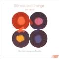 John Aylward: Stillness and Change