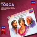 プッチーニ: 歌劇『トスカ』