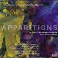 Apparitions - J.Territo, J.Noble, R.Rodney Bennett, etc