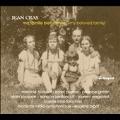 Jean Cras: Ma Famille Bien-Aimee! (My Beloved Family!)